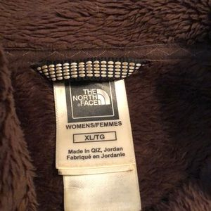 The North Face Jackets & Coats - North face pullover size XL